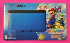 Nintendo 3DS XL Limited Edition Bundle Mario Party: Island Tour - Brand New
