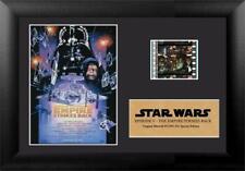 Film Cell Genuine 35mm Framed Star Wars Episode Empire Strikes Back USFC2405