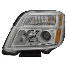 Headlight Assembly-Capa Certified Left TYC 20-9142-00-9 fits 2010 GMC Terrain