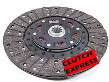 CF STAGE 2 CLUTCH DISC 86-01 FORD MUSTANG GT LX COBRA SVT 4.6L 5.0L