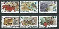 1999 New Zealand~Nostalgia~Unmounted Mint~Stamp Set~ UK Seller~