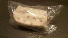 HAWAIIAN AIRLINES SIG ZANE First/Business Class AMENITY KIT Travel Bag SEALED!!