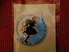 New Danganronpa V3 Dangan Ronpa Tsumugi Shirogane Can Badge Button Pin
