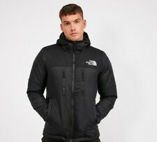The North Face Himalayan Men's Light SLIM FIT Synthetic TNF S-XL Black Jackets