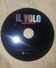 Audio CD GRANDE AMORE Il Volo Sony BMG Musica 0888751229129 Cantanti MUSIC