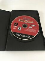 Cars: Mater-National Championship (Sony PlayStation 2, 2007) PS2