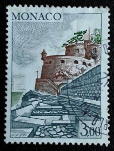 Monaco 1974 - Used - SG 1174