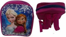Disney Frozen Rucksack Kindergarten Tasche Anna & Elsa Kids Backpack