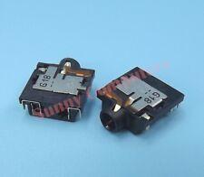 3.5mm Audio Mic Earphone Port Socket Part For Acer 4741 4741Z 4741ZG Notebook AU
