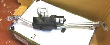 PEUGEOT BOXER WIPER MOTOR AND LINKAGE NEW 2007-2017