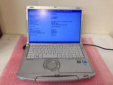 Panasonic Toughbook CF-F9 Laptop Intel Core i5-520 2.40GHz 4GB RAM 120Gb SSD Win
