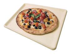 Teglia pizza cottura forno Trabo naturcook pietra piastra refrattaria maxi Rotex