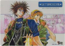 Get Backers Pencil Board 8in by 11in (20.32cm by 27.94cm)