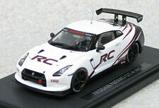 Ebbro 44442 Nissan Skyline GT-R RC ( White ) 1/43 scale