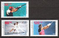 Berlin 1988 Mi. Nr. 801-803 Postfrisch LUXUS!!!