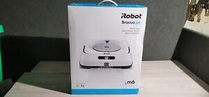 iRobot Braava Jet M6 6110 Ultimate Robot Mop Wi-Fi Connected Open Box Display