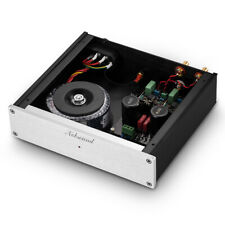 Mm Mc Phono Stage Preamp Vinyl Record Player Preamplifier Turntable Amplifier