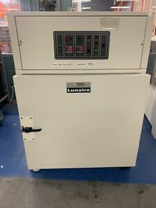 Lunaire Tenney TPS CEO910-4 Stability Test Chamber (0-99°C, 20-96% RH)