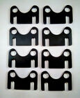 SMALL BLOCK FORD 289,302,351 FLAT STEEL GUIDE PLATES 5/16
