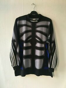 Adidas 1996 Goalkeeper shirt
