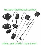 XITFS Sport Tour Urban audio kit Interphone Cellularline BULK