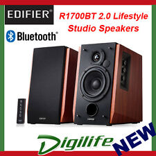 Edifier R1700bt 2.0 Lifestyle Studio Speakers With Bluetooth