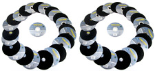 """50 pack Ultrathin Stainless Steel Cutting Discs Angle Grinder 115mm 4-1/2"""" AB156"""
