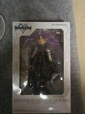 Square Enix Kingdom Hearts Play Arts Vol 2 No 5 Cloud Action Figure RARE🔥🔥