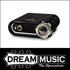 Line 6 Pod Studio GX Guitar / Bass USB Audio Interface RRP$199