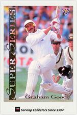 Graham Gooch England Cricket Trading Cards