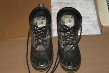Boys Insulated Hiking Boots Game Winner Size 5 Free Shipping!