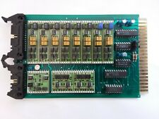 NEGRI BOSSI RT8-1A card