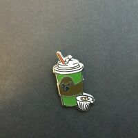 Mickey Mouse Waffle and Coffee - Coffee Only Disney Pin 83250