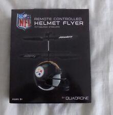 Pittsburgh Steelers Remote Controlled Helmet Flyer