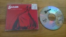 CD Pop Sailor - It Takes 2 To Tango (3 Song) MCD BMG RCA sc