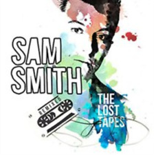 Sam Smith-The Lost Tapes (Remixed) (UK IMPORT) CD NEW
