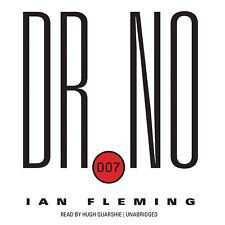 Dr. No by Ian Fleming 2014 Unabridged CD 9781481507516