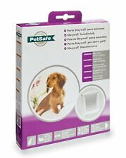 PetSafe Staywell Original 2-Wege Haustiertür Katze kleiner Hund Katzenklappe