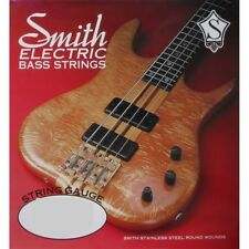 Ken Smith SM-XL Slap Masters Electric Bass Strings, Extra Light (40-95)