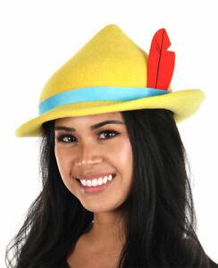 elope Disney Pinocchio Costume Hat