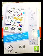 Wii Play (include Wiimote controller) (Wii) nove 9 giochi classici nintendo game