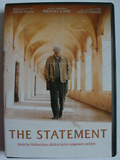 The Statement - Ein Mann kämpf um sein Leben: Michael Caine, Alan Bates, Jewison