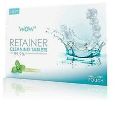 WOW Retainer Tablets Pack Of 60