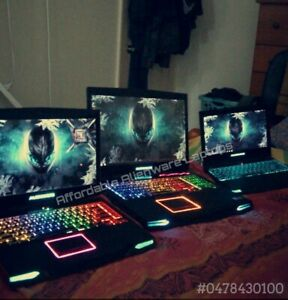 AFFORDABLE ALIENWARE LAPTOPS! FIND A BARGAIN NOW!
