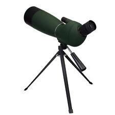 Spektiv SVBONY SV28 25-75x70mm abgewinkelt Zoom MC Wasserdicht mit Stativen DE