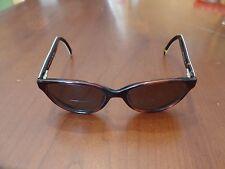 Vintage Fendi F1025 Prescription 135 Sunglasses