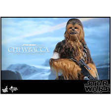 Hot Toys – 1/6 Scale Movie Masterpiece Series Chewbacca Collectible Figure