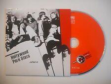HOLLYWOOD PORN STARS : ACTARUS [CD SINGLE PORT GRATUIT]