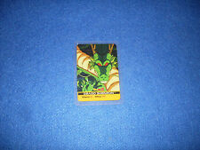 LAMINCARDS EDIBAS DRAGONBALL Z  NR. 84 DRAGO SHENRON - CARD  - DRAGON BALL