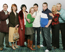 Gavin and Stacey [Cast] (38790) 8x10 Photo